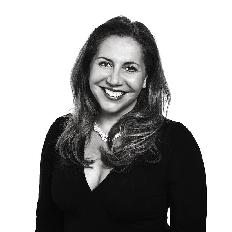 Lilly Newell - Group Executive Director of Caprice Holdings and The Birley Group