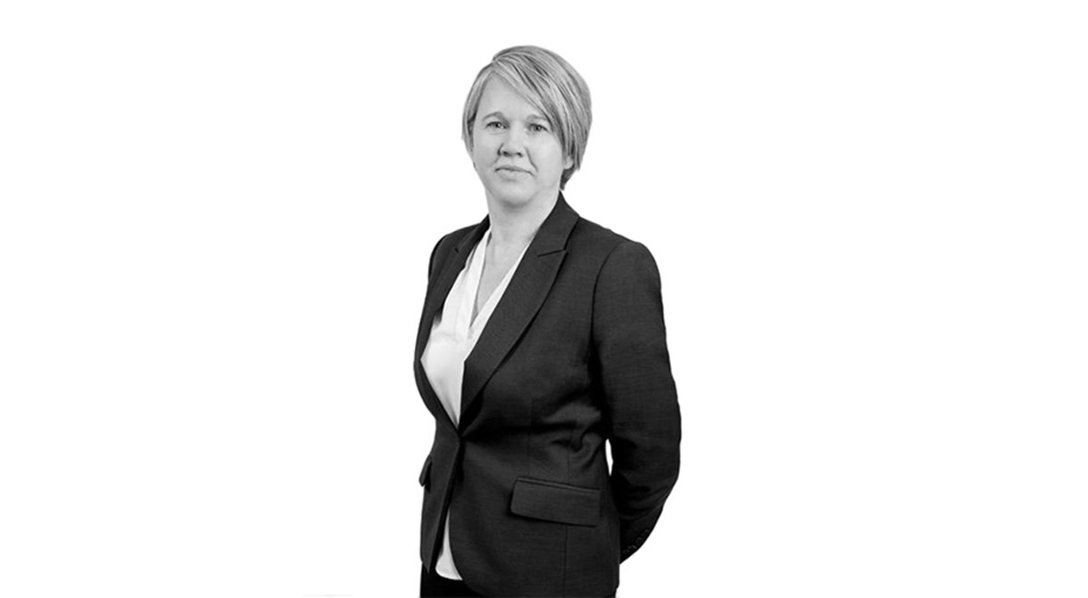 Alyson Park, HR Director of Caprice Holdings and Birley Clubs