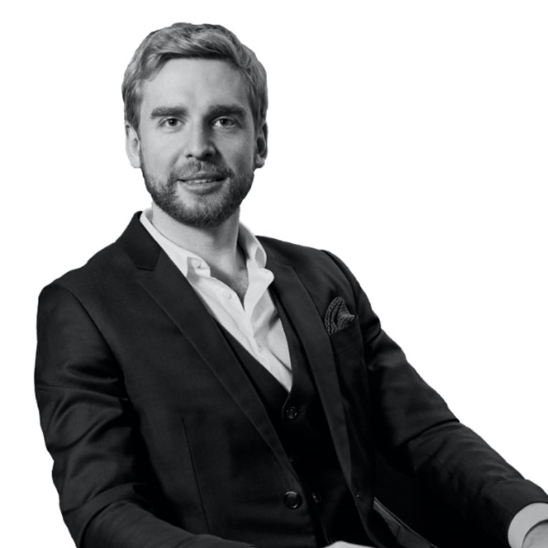 Alexandre Forni - Group COO of Caprice Holdings & The Birley Group